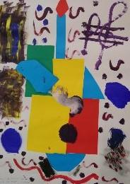 Laboratorio-per-bambini-cubismo-sintetico-caleidoscopio (1)
