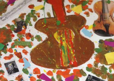Laboratorio-per-bambini-cubismo-sintetico-caleidoscopio (12)