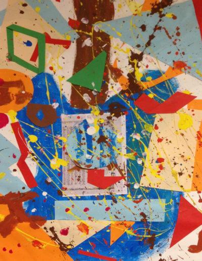 Laboratorio-per-bambini-cubismo-sintetico-caleidoscopio (13)