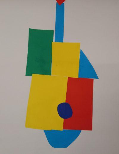 Laboratorio-per-bambini-cubismo-sintetico-caleidoscopio (18)